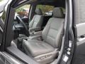 Honda Odyssey Touring Polished Metal Metallic photo #17