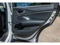 Acura RDX FWD White Diamond Pearl photo #21