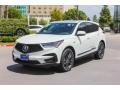 Acura RDX A-Spec White Diamond Pearl photo #3