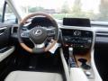 Lexus RX 350 AWD Satin Cashmere Metallic photo #2