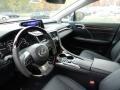 Lexus RX 350 AWD Caviar photo #3