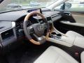 Lexus RX 350 AWD Nightfall Mica photo #2