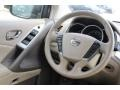 Nissan Murano SL Pearl White photo #28