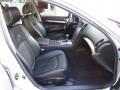 Infiniti G 37 x AWD Sedan Liquid Platinum photo #3