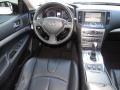 Infiniti G 37 x AWD Sedan Liquid Platinum photo #14