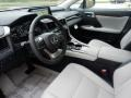 Lexus RX 450h AWD Atomic Silver photo #2