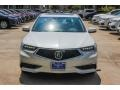 Acura TLX V6 Sedan Bellanova White Pearl photo #2