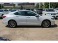 Acura TLX V6 Sedan Bellanova White Pearl photo #5