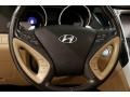 Hyundai Sonata Limited 2.0T Phantom Black Metallic photo #6