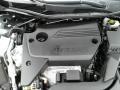 Nissan Altima 2.5 S Gun Metallic photo #28