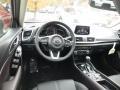 Mazda MAZDA3 Grand Touring 4 Door Snowflake White Pearl Mica photo #9