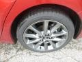 Mazda MAZDA3 Touring 4 Door Soul Red Metallic photo #7