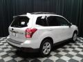 Subaru Forester 2.5i Limited Crystal White Pearl photo #6