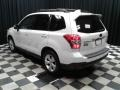 Subaru Forester 2.5i Limited Crystal White Pearl photo #8