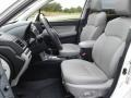 Subaru Forester 2.5i Limited Crystal White Pearl photo #10