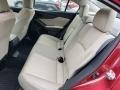 Subaru Impreza 2.0i Premium 4-Door Crimson Red Pearl photo #3
