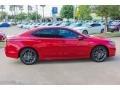 Acura TLX V6 A-Spec Sedan San Marino Red photo #8