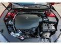 Acura TLX V6 A-Spec Sedan San Marino Red photo #19