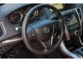 Acura TLX V6 A-Spec Sedan San Marino Red photo #26
