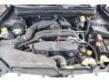 Subaru Outback 2.5i Limited Carbide Gray Metallic photo #9