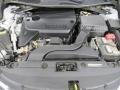 Nissan Altima 2.5 SV Brilliant Silver photo #8