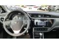 Toyota Corolla SE Black Sand Pearl photo #3