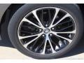 Toyota Camry SE Predawn Gray Mica photo #9