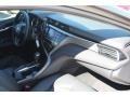 Toyota Camry SE Predawn Gray Mica photo #30