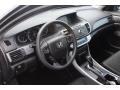 Honda Accord LX Sedan Crystal Black Pearl photo #15