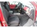 Toyota Tacoma SR5 Double Cab Barcelona Red Metallic photo #30