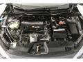 Honda Civic LX Sedan Sonic Gray Pearl photo #9