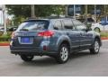 Subaru Outback 3.6R Limited Twilight Blue Metallic photo #7