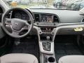 Hyundai Elantra SE Red photo #19