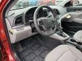 Hyundai Elantra SE Red photo #21