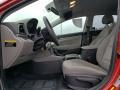 Hyundai Elantra SE Red photo #23