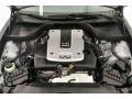 Infiniti G 37 Journey Sedan Liquid Platinum photo #9