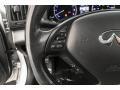 Infiniti G 37 Journey Sedan Liquid Platinum photo #20