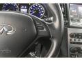 Infiniti G 37 Journey Sedan Liquid Platinum photo #21