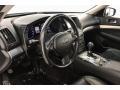 Infiniti G 37 Journey Sedan Liquid Platinum photo #24