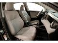 Toyota RAV4 XLE Magnetic Gray Metallic photo #13