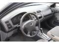 Honda Civic Value Package Sedan Nighthawk Black Pearl photo #15