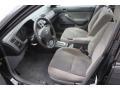 Honda Civic Value Package Sedan Nighthawk Black Pearl photo #16
