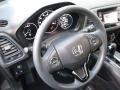 Honda HR-V LX AWD Modern Steel Metallic photo #13