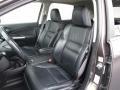 Honda CR-V EX-L 4WD Urban Titanium Metallic photo #12