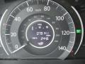Honda CR-V EX-L 4WD Urban Titanium Metallic photo #20