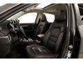 Mazda CX-5 Grand Touring AWD Machine Gray Metallic photo #5