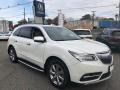 Acura MDX SH-AWD Technology White Diamond Pearl photo #1