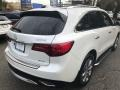 Acura MDX SH-AWD Technology White Diamond Pearl photo #10