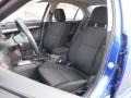 Mitsubishi Lancer SE AWD Octane Blue Pearl photo #11