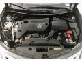 Nissan Altima 2.5 S Gun Metallic photo #9